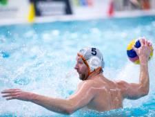 Aanvoerder waterpoloërs BZC vier wedstrijden geschorst na pijnlijke overtreding