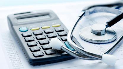 1 op de 3 ziekenhuizen zet niet online wat ingreep kan kosten