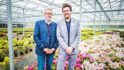 """Floraliën herboren: """"Terug naar de basis, en opbouwen van nul"""""""