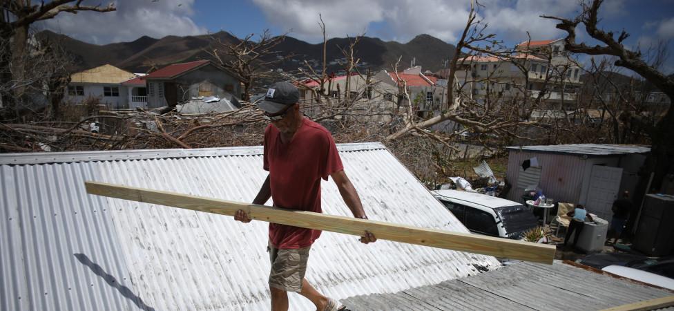 Wederopbouwfonds voor Sint-Maarten: Nederland bepaalt wie geld krijgt