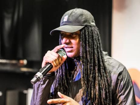 Rapper Jonna Fraser een van de acts bij Riverdale Festival in Gouda