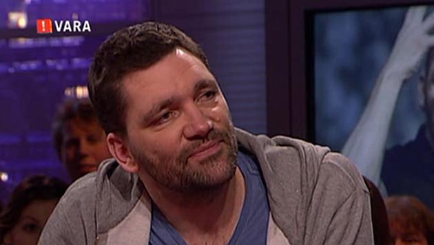 Theo Maassen.