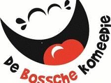 Bossche Komeedie: geen blijspel, wel theateravond