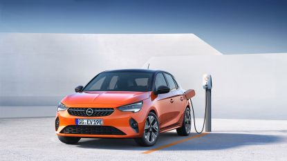 Het volledige plaatje: wat kost de … Opel Corsa-e per maand in 50 seconden?