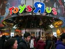 Speelgoedketen Toys 'R' Us in problemen