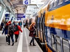 Prorail wil voor 2030 'tien tot twintig' nieuwe stations bouwen