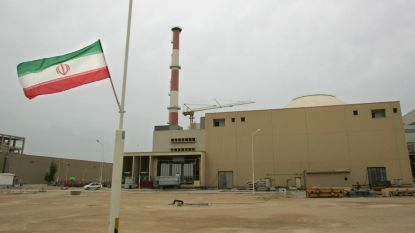 Atoomakkoord over en uit: Iran gaat meer verrijkt uranium produceren