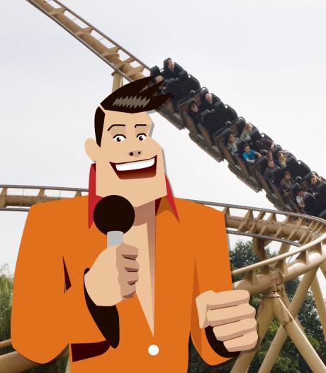 Herken jij de achtbaan? Doe de quiz!