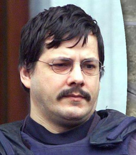 Psychiaters: Marc Dutroux blijft een psychopaat en een gevaar