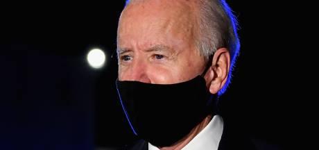 Un homme dans le collimateur après des recherches sur la manière de tuer Biden
