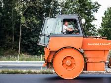 Weggebruiker krijgt het weer zwaar: Pleijroute in Arnhem vanavond dicht