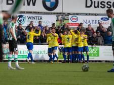 VV Staphorst wacht uitspraak rechter af in zaak van verdachte trainer