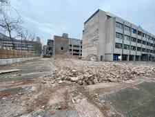 Hogeschool TIO wil alleen weg uit Begijnenhof Eindhoven als er een goed alternatief is