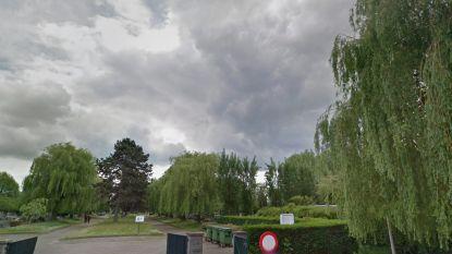 DOVO rukt uit naar kerkhof van Oostakker voor mortier