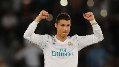 Met de groeten van Cristiano: dominant Real Madrid volgt zichzelf op als wereldkampioen na glansloze finale
