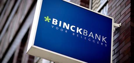 Saxo Bank doet bod op aandelen BinckBank