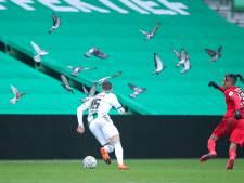 Eén verandering, grote gevolgen: uitvallen Ebuehi komt FC Twente niet te boven