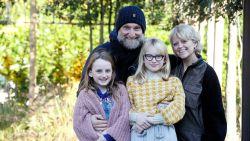 Jan Van Looveren schrijft 'Suikerzoet' voor zijn dochters die diabetes hebben