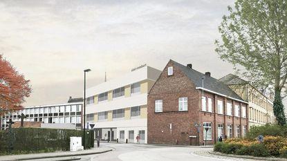 Sint-Rembert breidt nog uit: nieuw gebouw van 7 miljoen euro