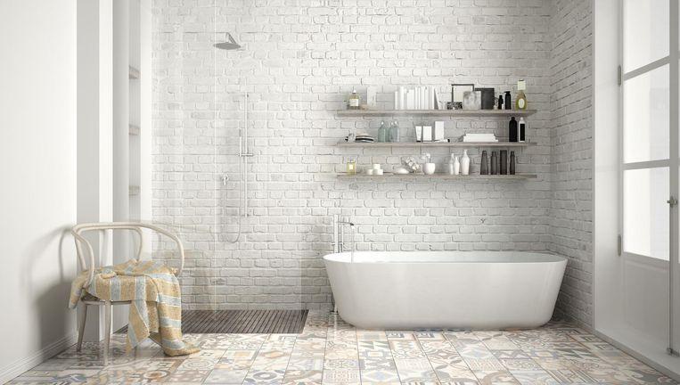 4 tips voor een Pinterest-waardige badkamer | Familie | Nina | HLN