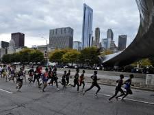 Le marathon de Chicago annulé à son tour