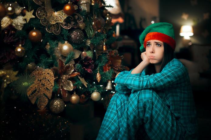 Helaas: geen witte kerst dit jaar.