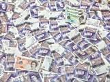 Britse pond keldert na vertrek Raab