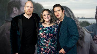 """Bruno Vanden Broecke zweert bij een traditionele rolverdeling binnen zijn gezin: """"Mijn vrouw blijft bewust thuis bij onze drie zonen"""""""
