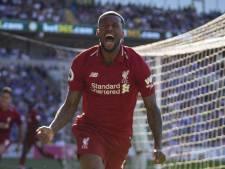 'Briljant doelpunt Wijnaldum door spelers in de rust bedacht'