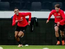 Eran Zahavi mag tegen Rosenborg eindelijk los bij PSV