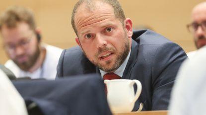 """Francken over Vlaamse formatie: """"Doel is begrotingsevenwicht tegen einde legislatuur"""""""