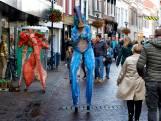 Teleurstelling over streep door Schiedamse Brandersfeesten in huidige vorm