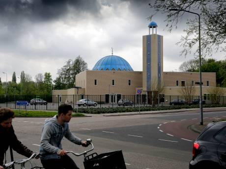 Dordtse Al-Fath moskee vrijgepleit door justitie: preken mogen