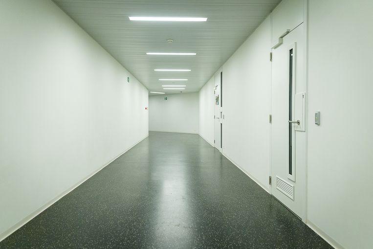 Het Forensisch Psychiatrisch Centrum Gent.