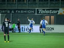 Deventenaar Jolf scoorde 10 jaar geleden voor WHC bij memorabele oorwassing tegen Ajax (1-14): 'Het shirt van Enoh heb ik verkocht'
