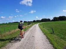 Nieuwe Twentse gravelride komt volgend jaar naar Borne
