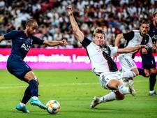 De Ligt direct onder druk bij Juventus