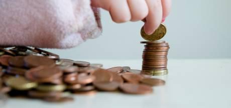 'Als je nu je geldzaken op orde krijgt, profiteer je daar de rest van je leven van'