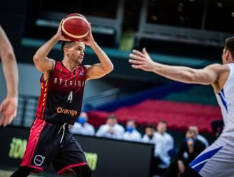 België heeft EK-ticket nog niet op zak na nederlaag tegen Litouwen
