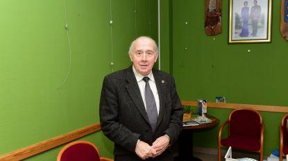 """Burgemeester Pierre Deneyer (CD&V) geeft de fakkel door: """"Ik heb me dag en nacht ingezet voor de bevolking"""""""