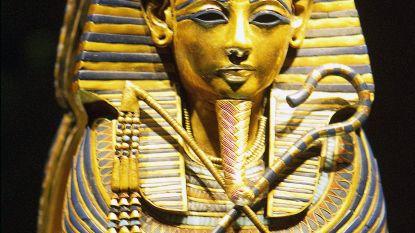 Nieuw onderzoek harnas Toetanchamon onthult dat hij misschien niet de zwakke farao was waarvoor hij wordt versleten