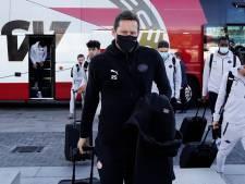 Schmidt heeft vertrouwen in duel met PAOK en is blij voor 'Maurinho'