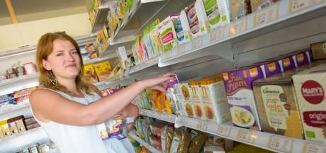 De zaken gaan goed in glutenvrije winkel in Woensel-West