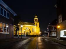 Klokslag negen uur zijn de straten leeg in Zoetermeer: 'Goed om te zien dat iedereen zich aan de regels houdt'