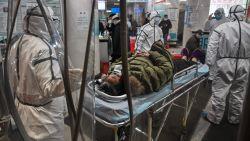 Coronavirus: dodental stijgt naar 56 - drie Belgen in getroffen regio - Disneyland Hongkong sluit deuren