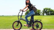 Krijg 100 euro terug van de gemeente bij aankoop elektrische fiets