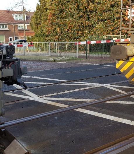 Defecte trein op het spoor tussen Den Bosch en Eindhoven weggesleept, treinen rijden weer