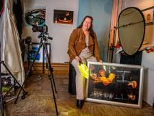 Fotografe Petra Muilenberg speelt met licht: 'We staan er niet bij stil hoeveel impact licht op ons heeft'