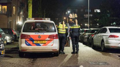 """Gezinsdrama in Amsterdam: """"Man schiet vrouw, dochtertje en familielid dood"""""""