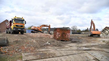 Meer dan 80 nieuwe sociale woningen in de Oostkouterwijk